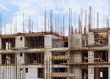 Bina Tamamlama Sigortasıyla Müşteri Mağduriyeti Önleniyor